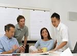 Zertifikatsprogramm Bildungsmanagement